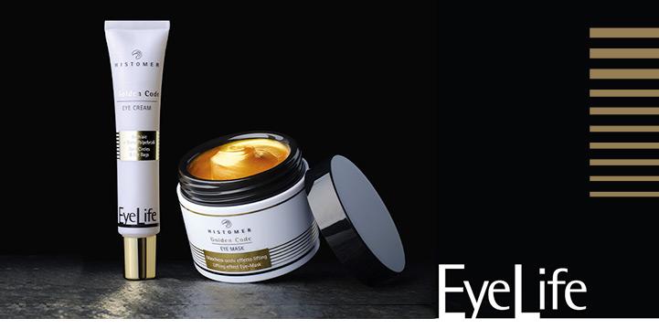 Histomer Eye Life