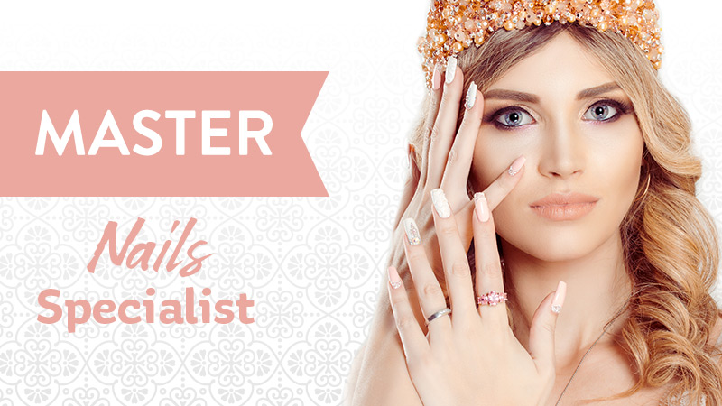 Master Nails Specialist