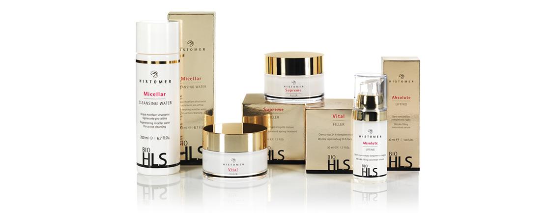 Prodotti Bio HLS Histomer