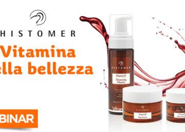 Webinar Vitamina Della Bellezza