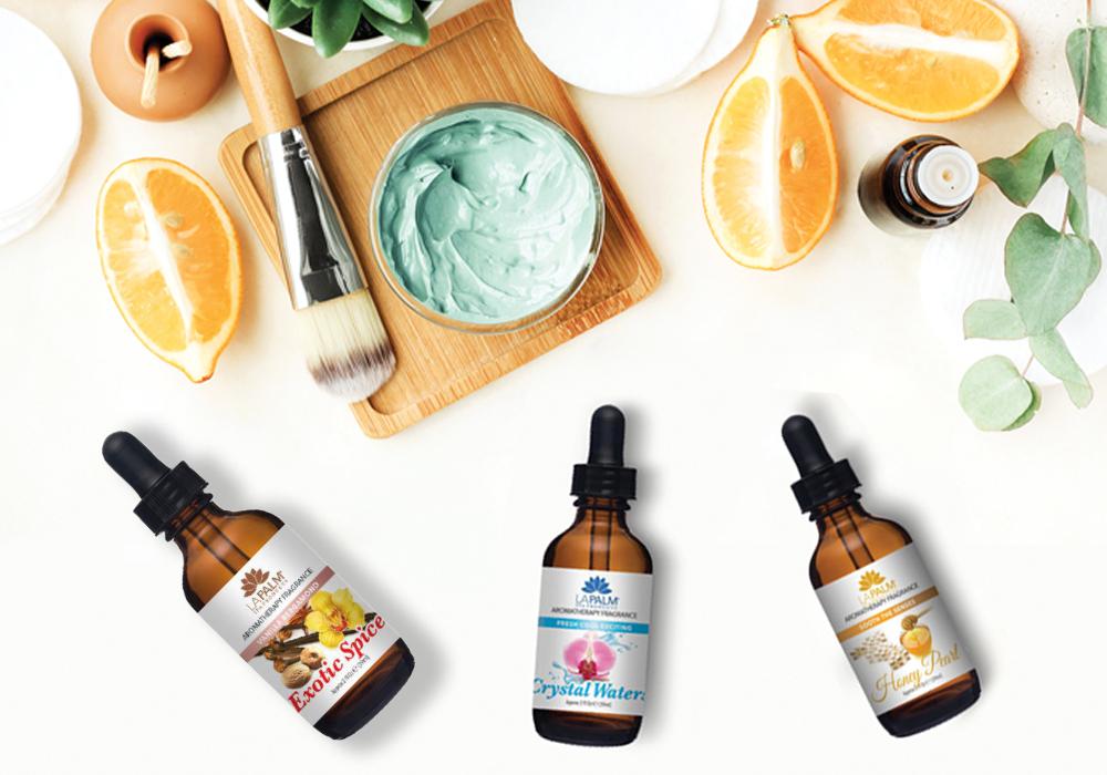 La Palm Fragrance Oil