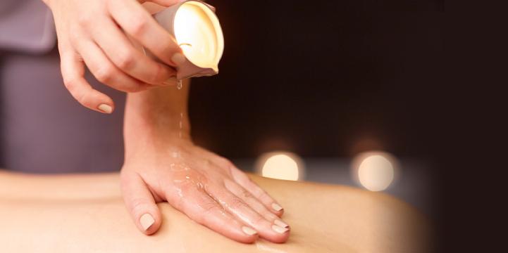 Candele da Massaggio The Scrubberia