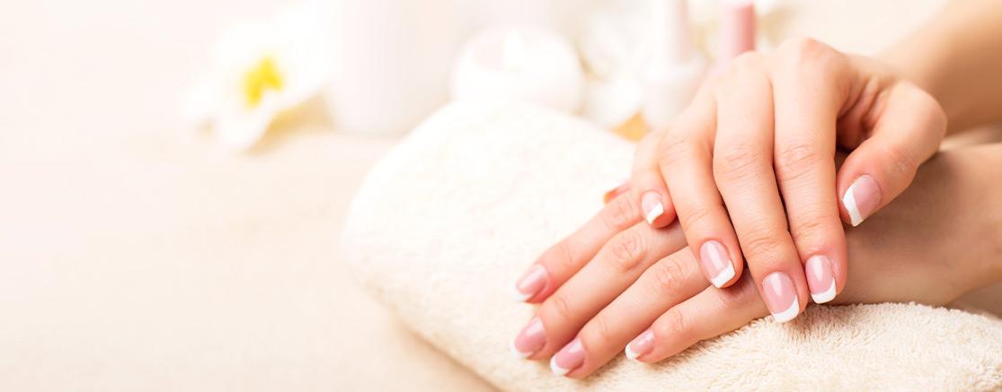 Manicure perfetta con Seche Vite